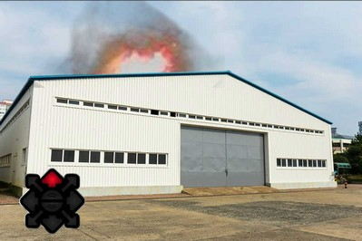 SimsUShare - Easy & Rapid Fire Simulation Building Software