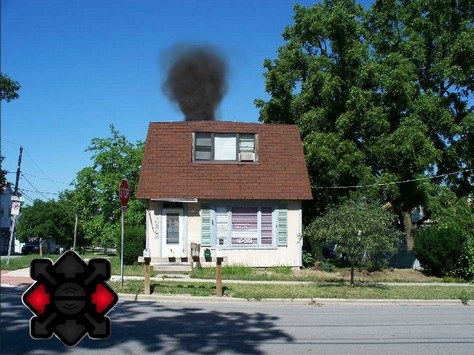 Fireground Scene Size Up And 360 Simsushare