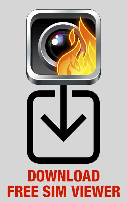Download Free Fire Sim Viewer