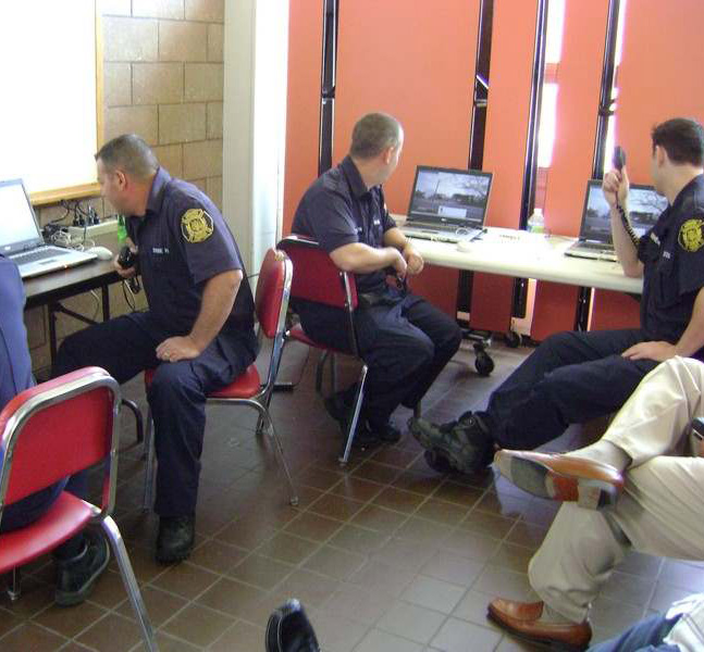 Fire Conferences and Webinars