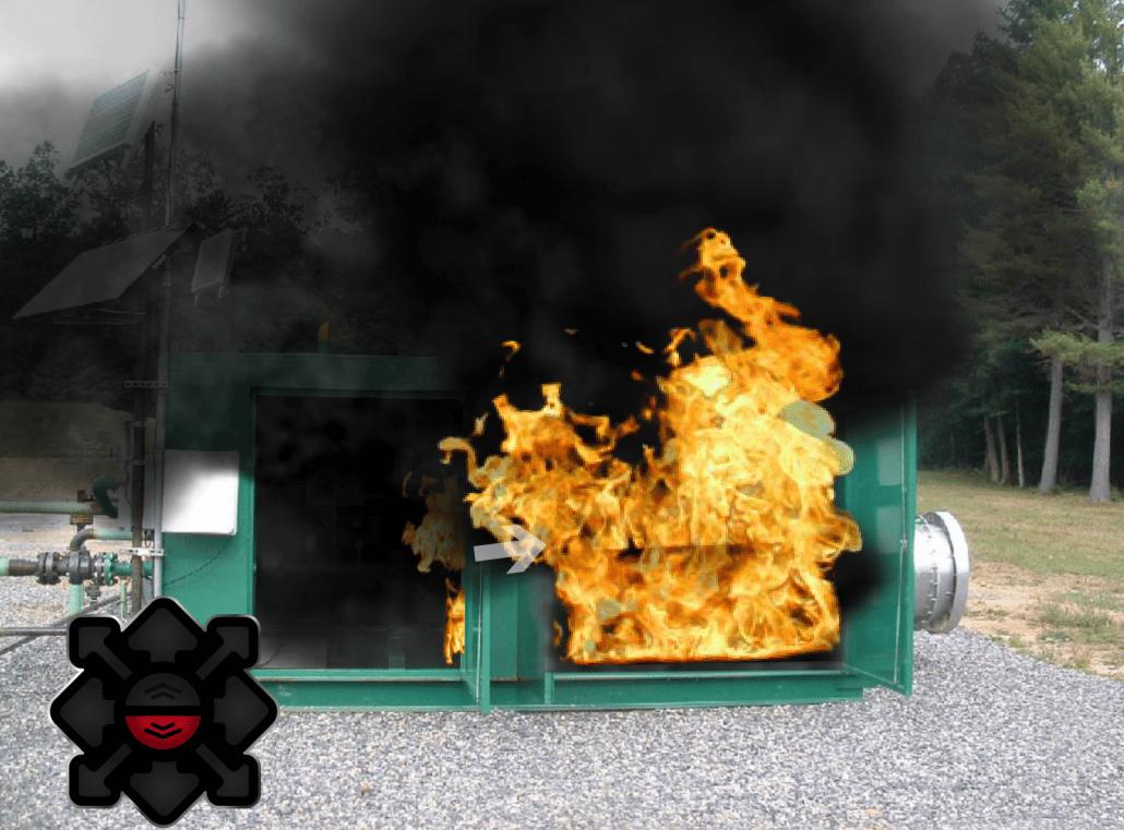 Incident Command Simulator