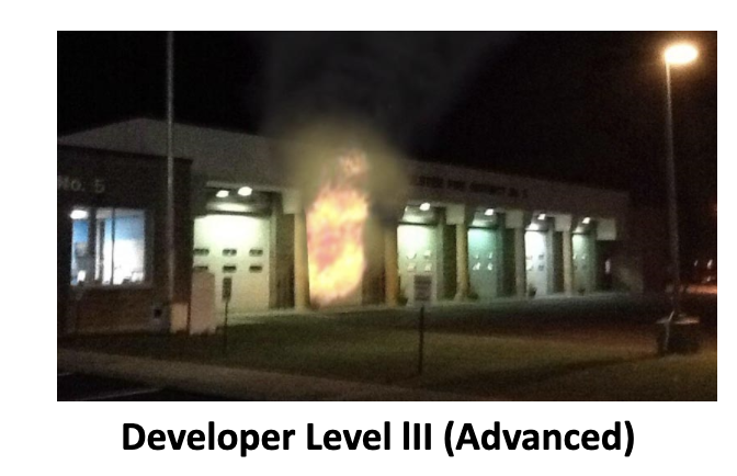 Developer Level III Advanced SimsUshare Training Course
