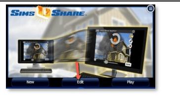 SimsUshare Fire Simulator Dashboard