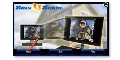 SImsUshare Fire Simulator